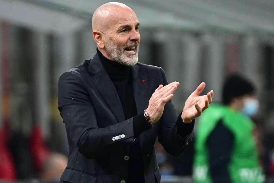Pioli not ashamed after Milan are humbled by Atalanta