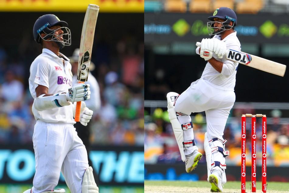 India vs Australia: Shardul, Sundar share highest seventh-wicket stand for visitors at Gabba