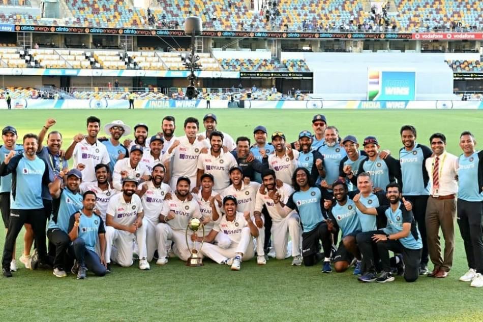 Team India creates 'Wonder Down Under': Sachin Tendulkar, Virender Sehwag, Virat Kohli hail series win