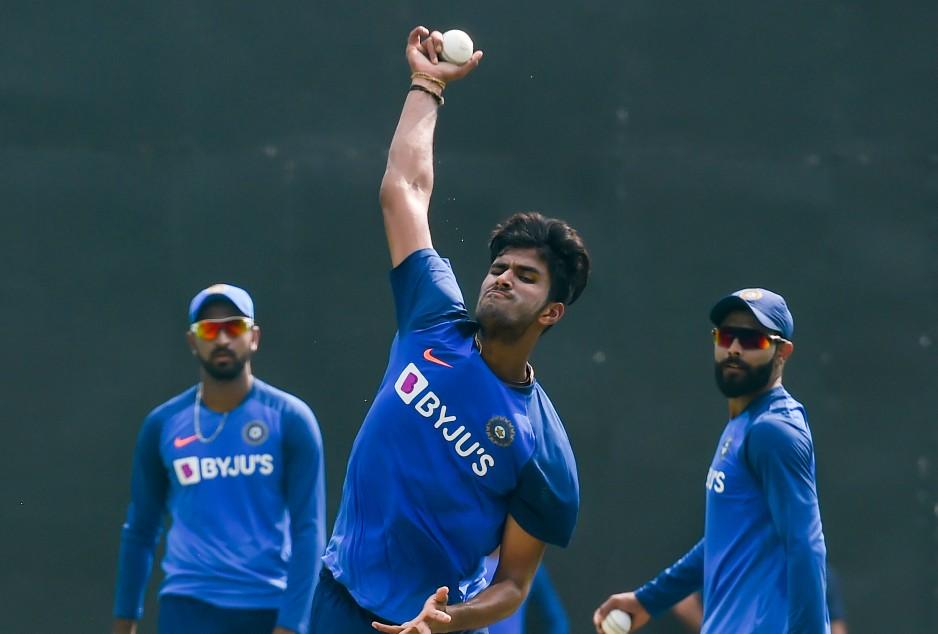 India vs Australia: Washington Sundar ready to even bowl 40-50 overs in innings for team