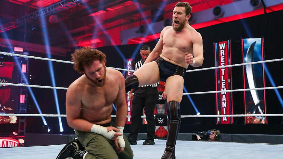 Daniel Bryan's WWE Career Reportedly Over Last Week 2