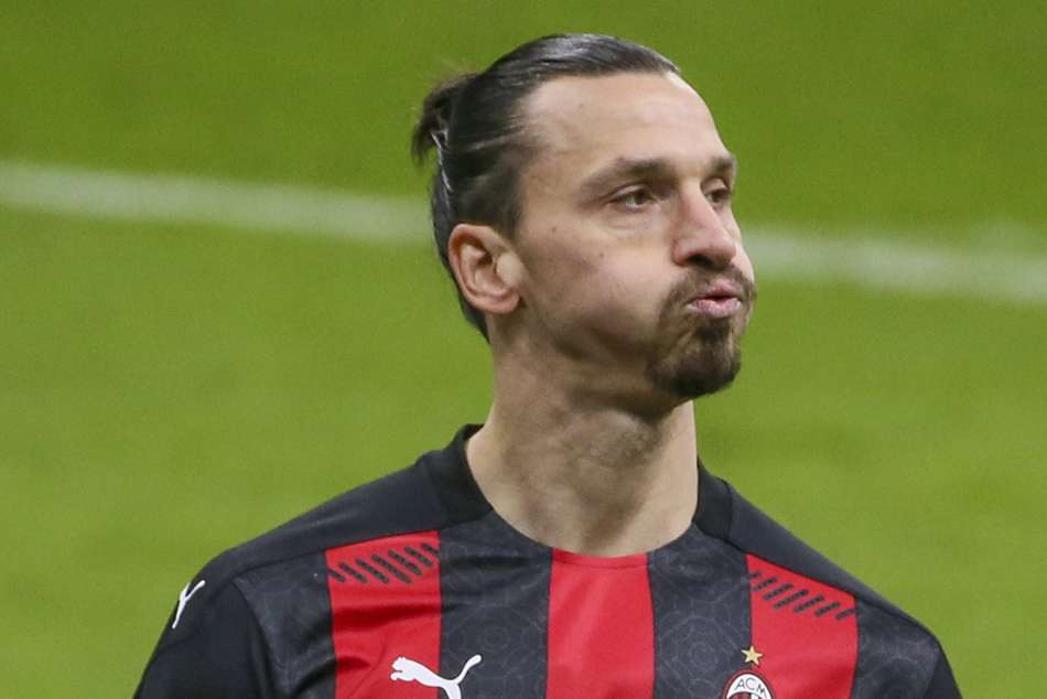 Ibrahimovic targets redemption against Inter after heavy Atalanta defeat