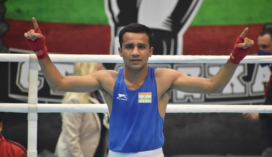 Deepak Kumar Enters Semis Ensures Second Medal For India At Strandja Memorial Tournament