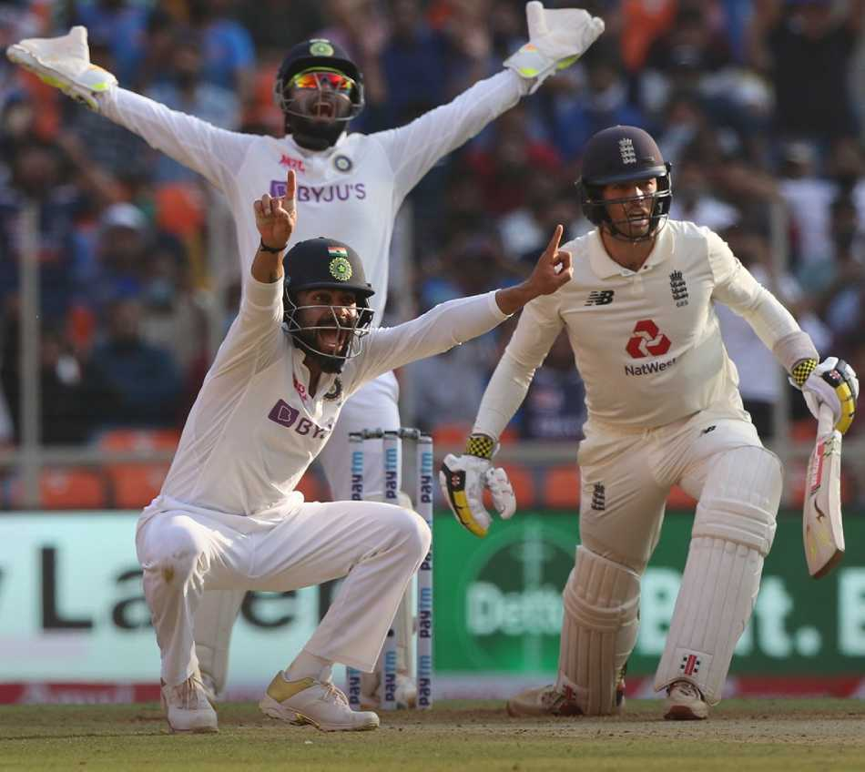 India vs England: Driving home the advantage, and no other spin to it