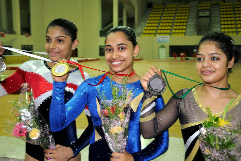Cancellation Of World Cups Shut Indian Gymnasts Chances Of Qualifying For Olympics