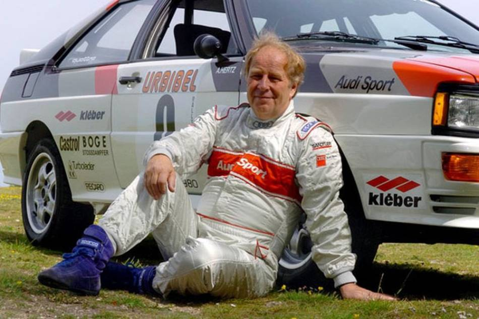 Flying Finn Hannu Mikkola passes away