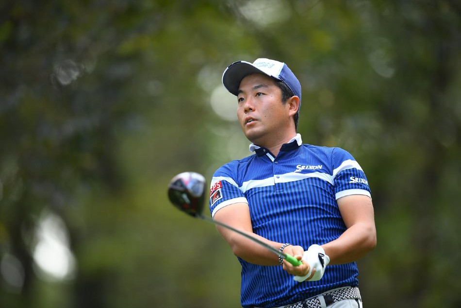 Golf: Japans Inamori looks to propel career at WGC-Workday Championship at The Concession
