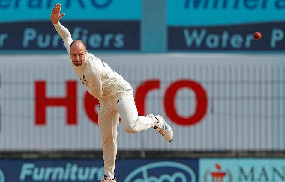 Jack Leach acknowledges different challenge with pink ball, but is ready for it