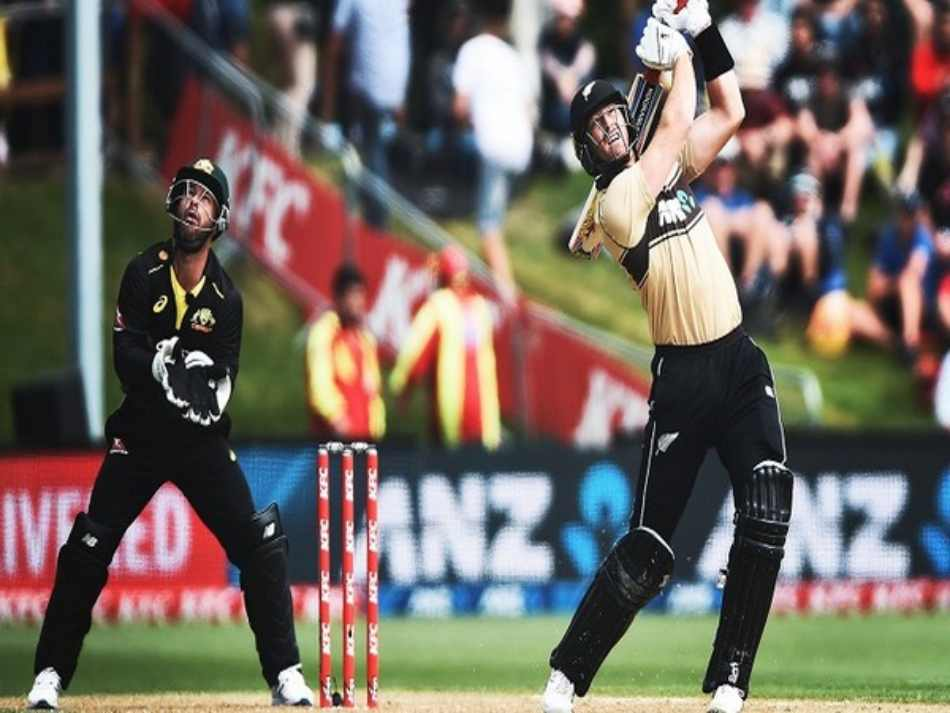Martin Guptill breaks Rohit Sharma's big record in T20Is, find the numbers!