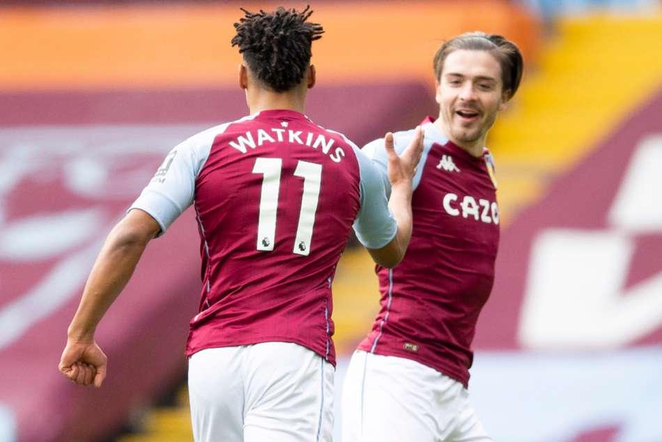 Aston Villa 1 0 Arsenal Watkins Condemns Gunners To 10th League Loss Of The Season Techiazi