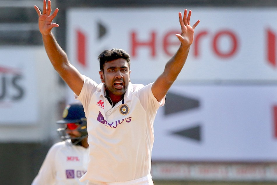 I have stopped thinking about landmarks long back: Ashwin on Kumble's 619 wicket-mark