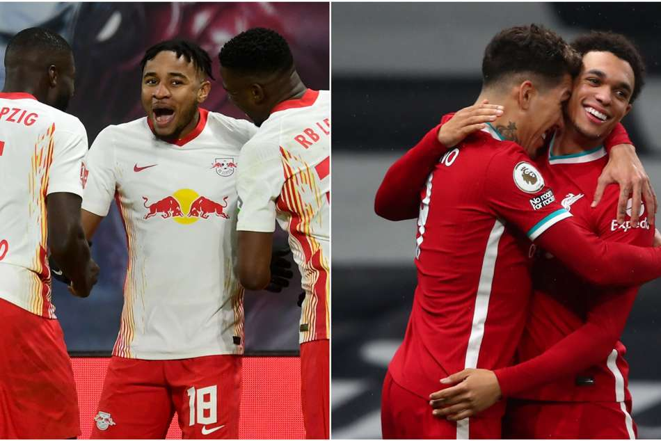Coronavirus Restrictions Mean Liverpool Cant Play Leipzig Champions League Clash In Germany