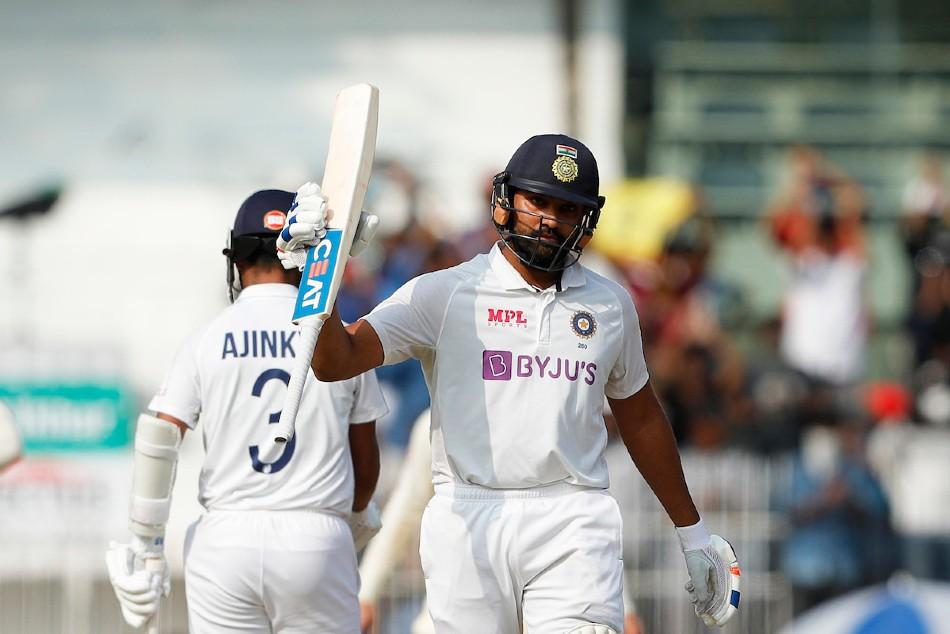 India vs England: Rohit Sharma hundred at Chennai was the turning point: Virat Kohli