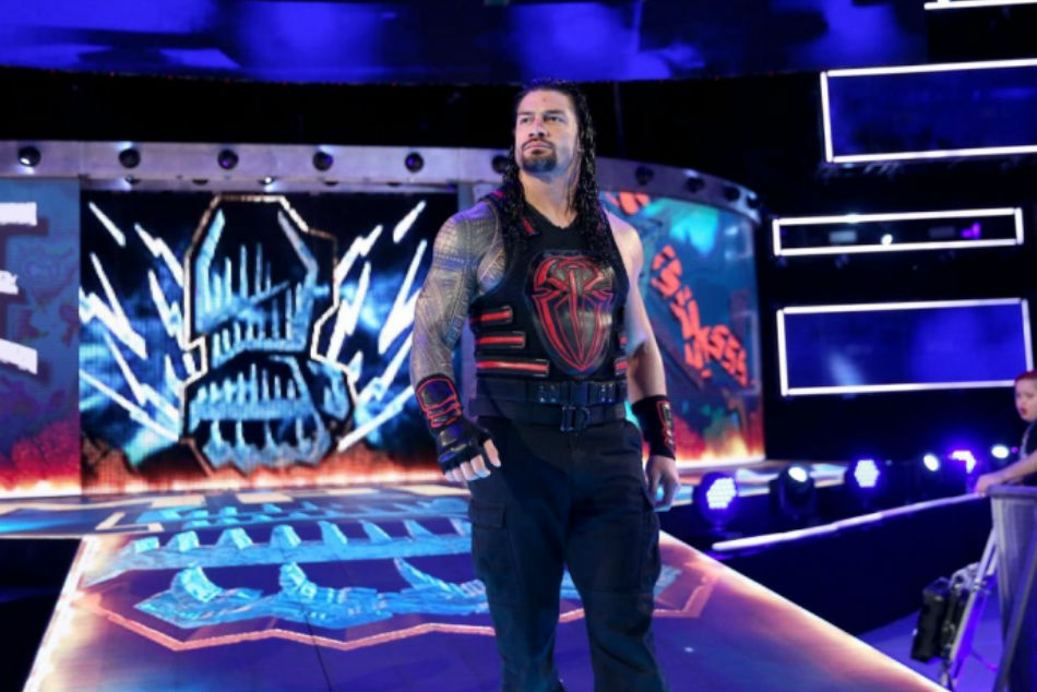Wwe Friday Night Smackdown Results And Highlights February 26 2021