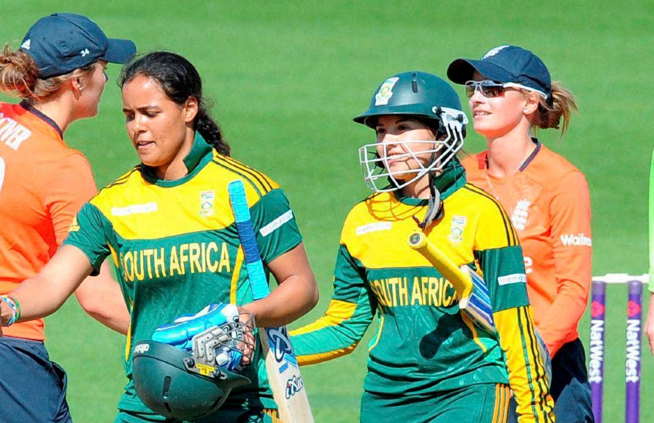Sune Luus to lead South Africa women in India; Van Niekerk, Chloe Tryon still out due to injuries