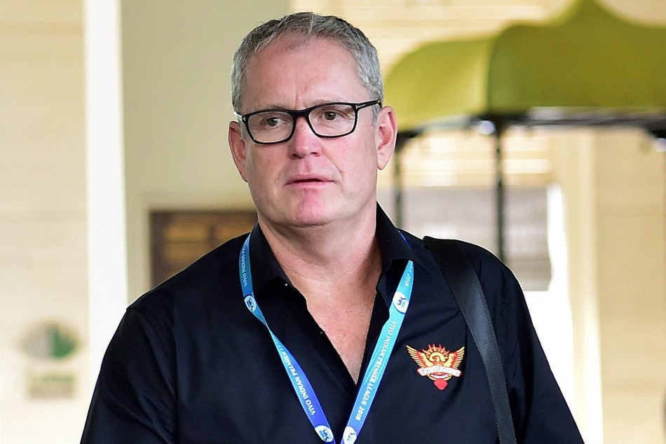 Sri Lanka appoint Tom Moody as Director of Cricket