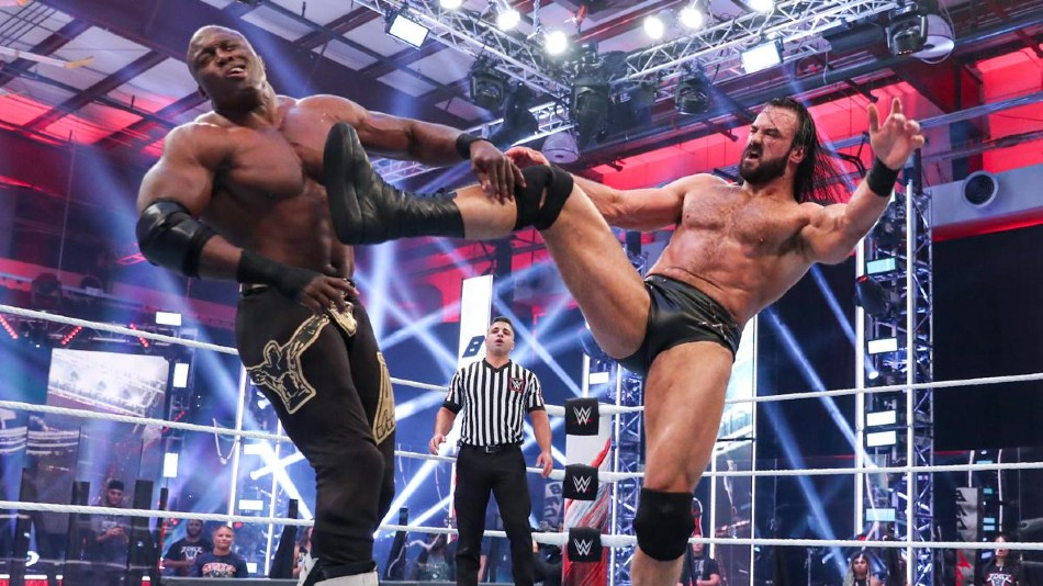 Spoiler On Wwe Championship Match And Outcome At Wrestlemania 37