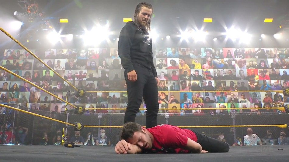 WWE NXT: Undisputed Era officially disband; Title Matches set for upcoming week