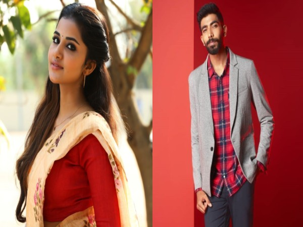 Jasprit Bumrah-Anupama Parameshwaran wedding rumour: Here's what south actor's mother had to say