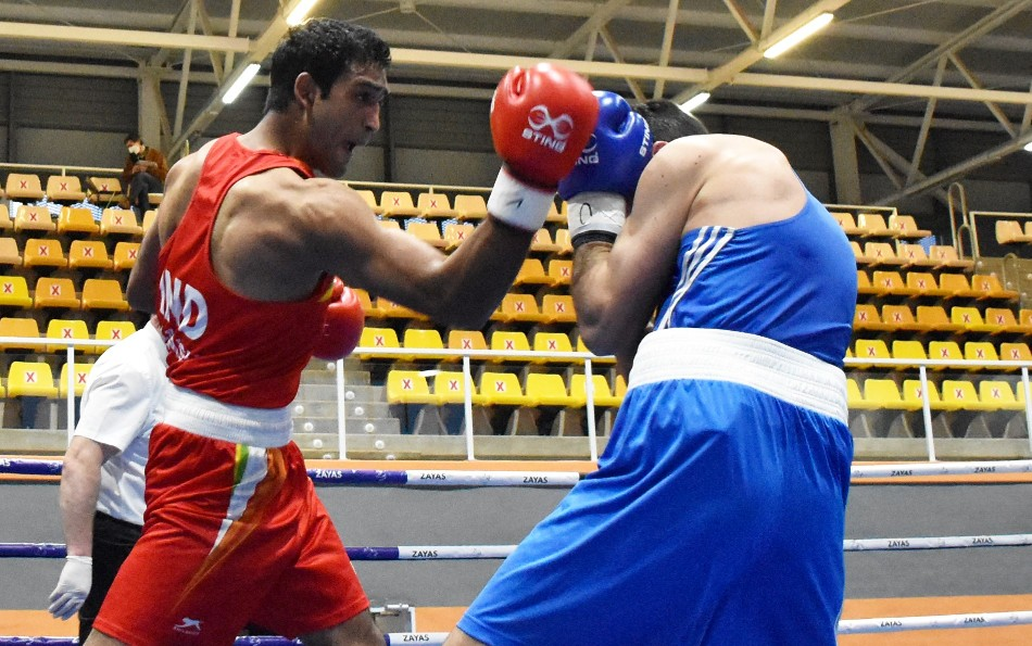 Boxam International: COVID-19 case hits Indian boxers, three men pull out from final