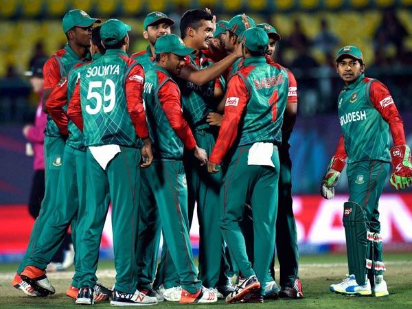 10. Bangladesh, Scotland, Qatar - 3