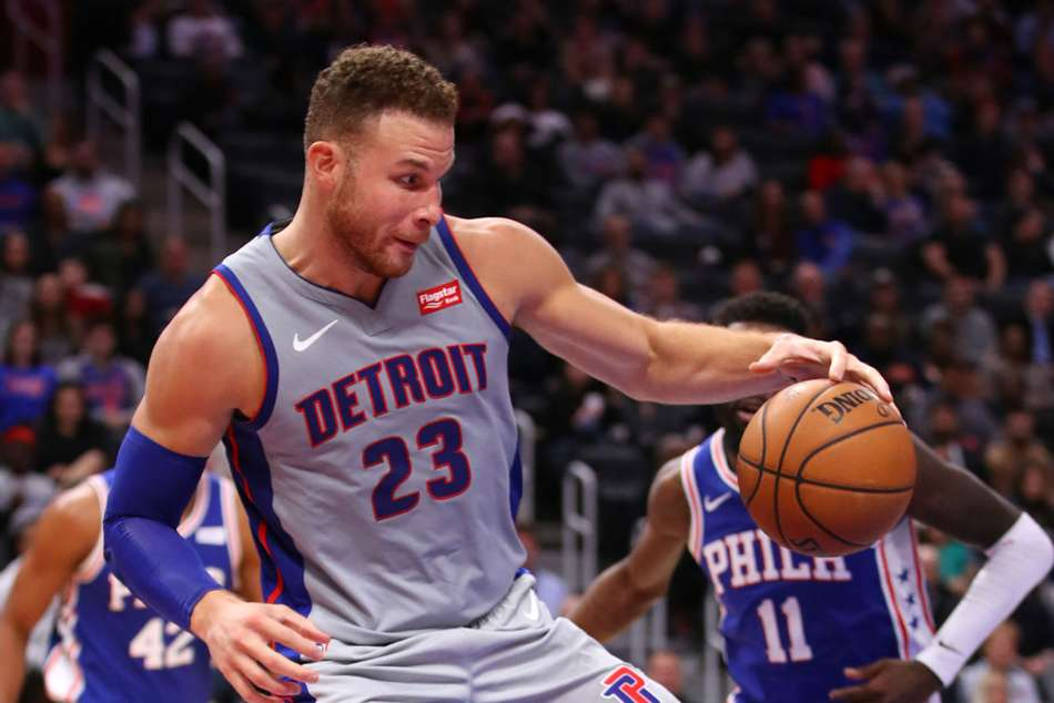 Blake Griffin set to join star-studded Nets after clearing waivers – reports