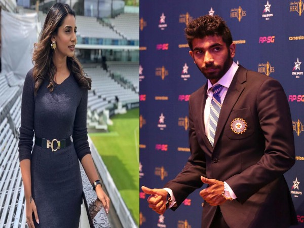 Jasprit Bumrah wedding: India cricketer likely to get married to Sanjana Ganesan on this date, claims report