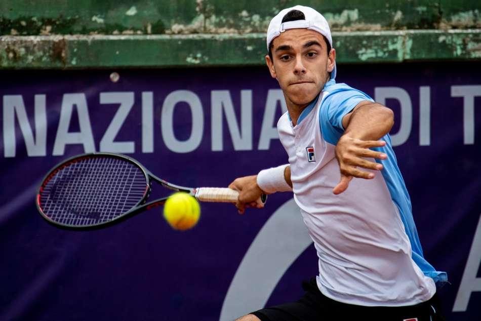 ATP Tour debutant Cerundolo makes history with dream Cordoba triumph