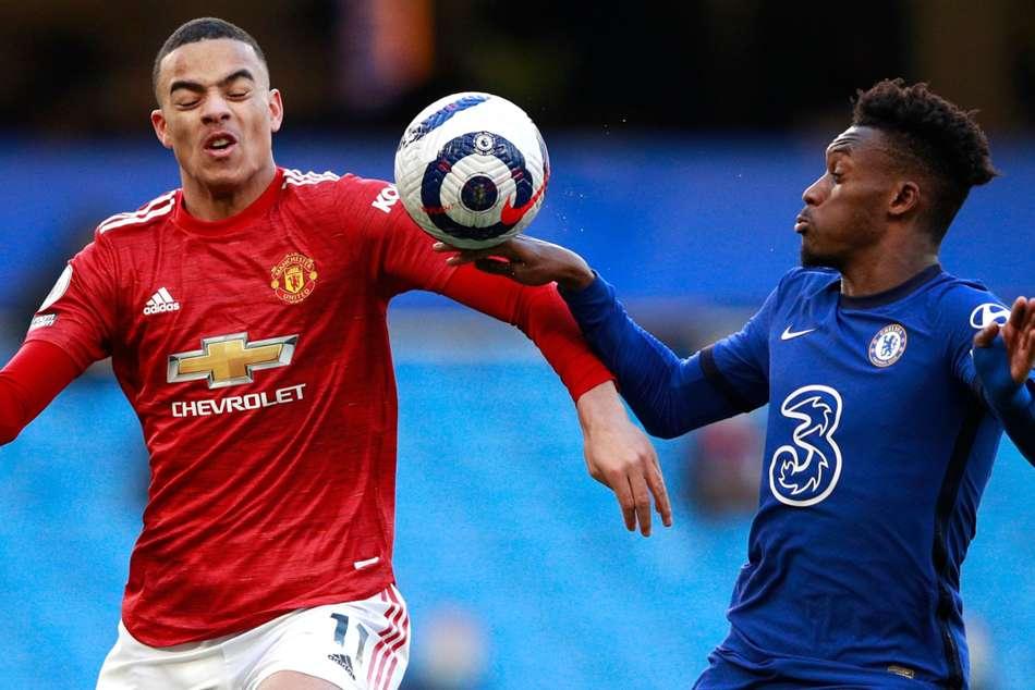 Shaw Solskjaer Avoid Fa Action Post Match Criticism Of Referee Man Utd Chelsea