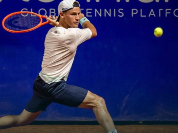 Argentina Open: Opportunistic Schwartzman shines in Buenos Aires opener