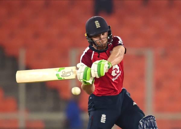 2. Team News - England