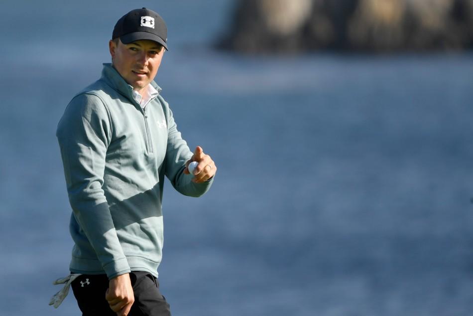 Golf: Spieth Season? Recent play hints at major comeback for major winner