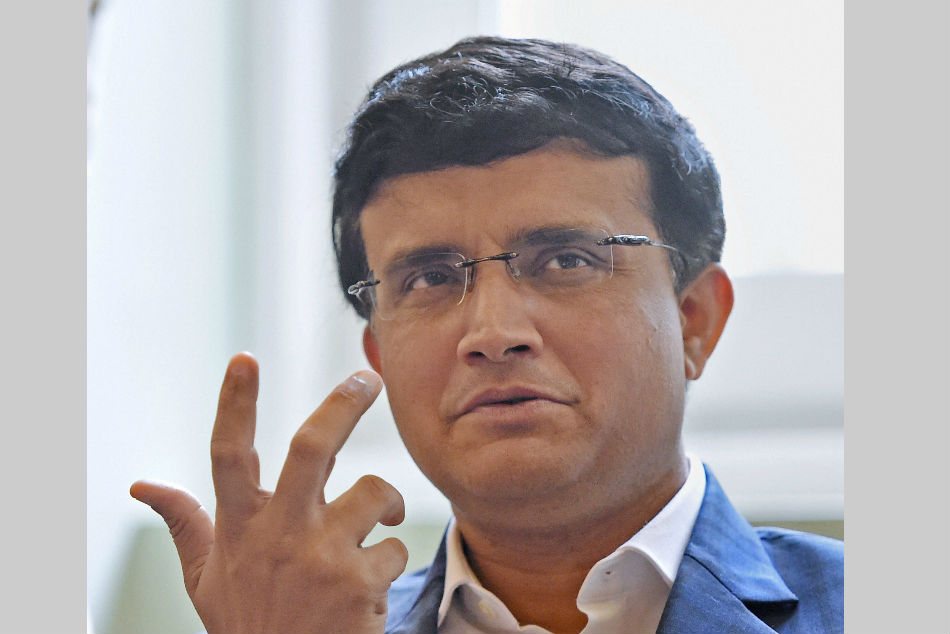 Opportunities come but we will see where it goes: Ganguly keeps it open-ended on joining politics
