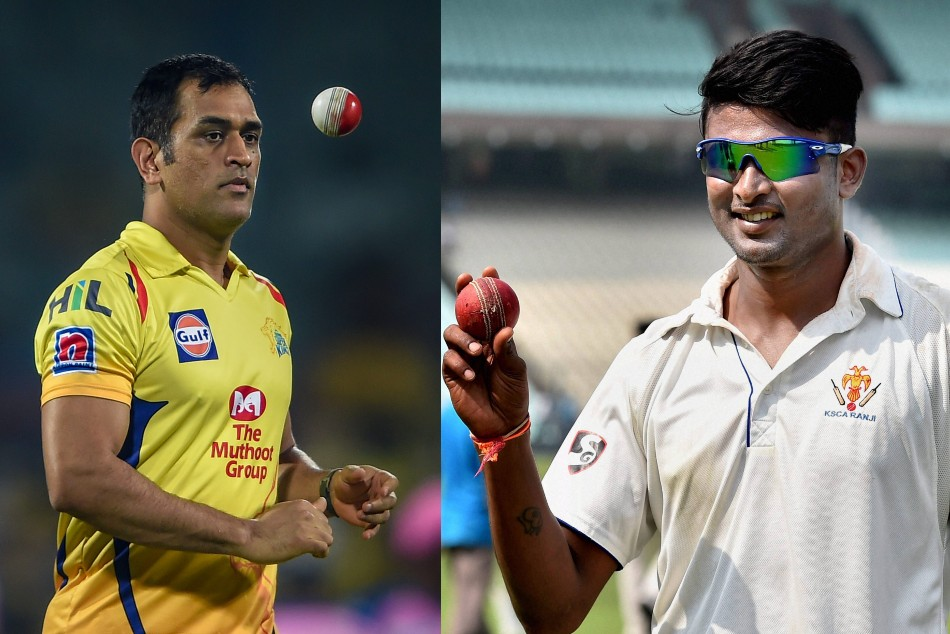 IPL 2021: Bowlers love playing under Dhoni because he knows how to get the best out of them: Gowtham