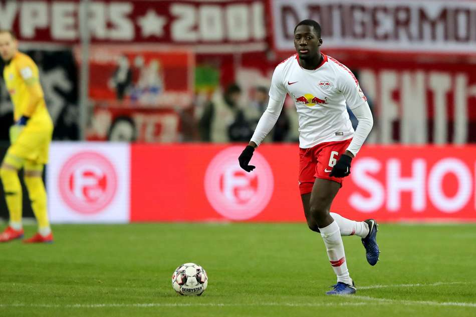 Liverpool Switch Unlikely Ibrahima Konate Rb Leipzig Sporting Director Markus Krosche