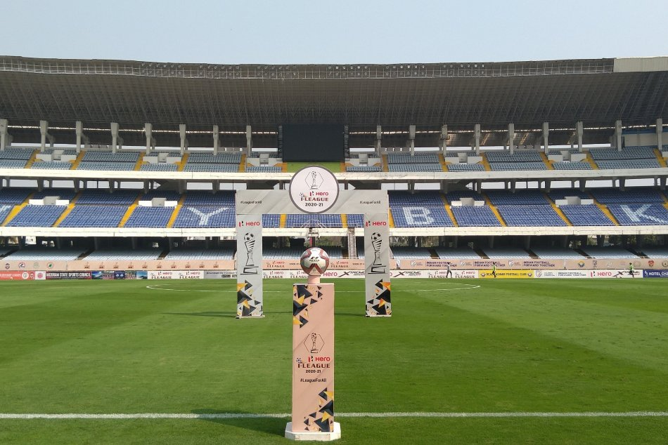 Hero I-League Phase II to get underway