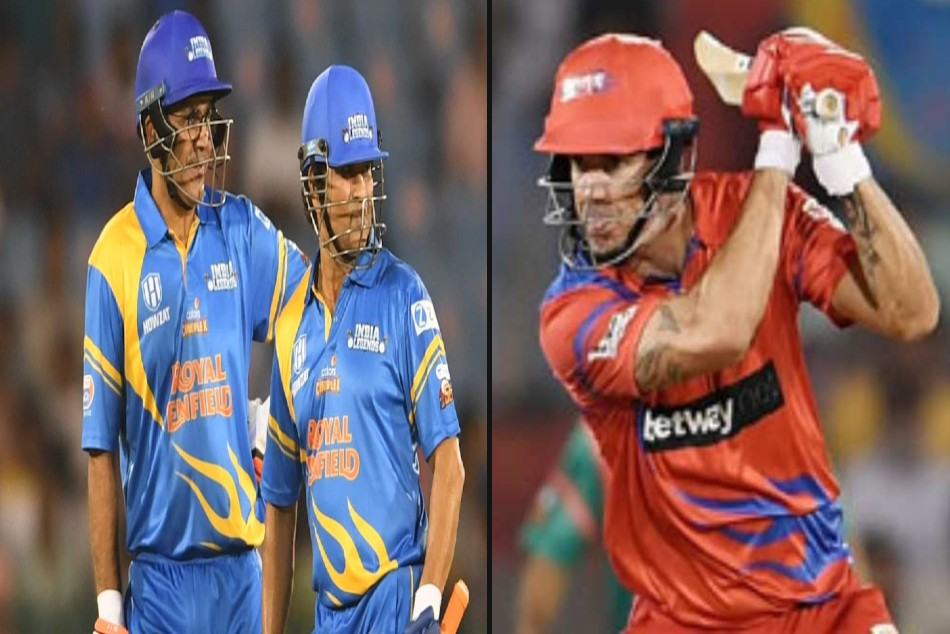 Road Safety World Series 2021: India Legends vs England Legends: Preview, Timing, Fantasy Tips, Other Info