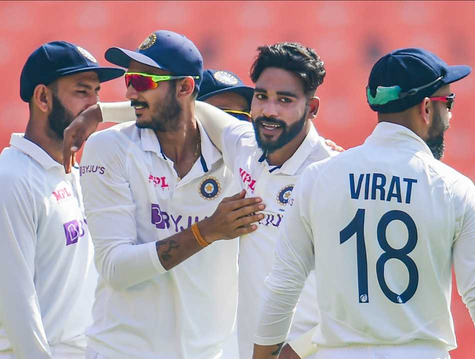 India vs England, 4th Test: Day 1 report: Hosts in command after Axar Patel scalps four wickets