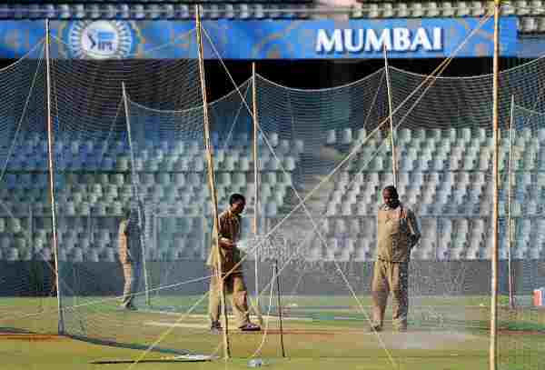 3. Wankhede Stadium Pitch Report