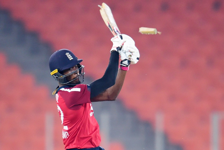 England need to get to the bottom of Archer's problem: Silverwood