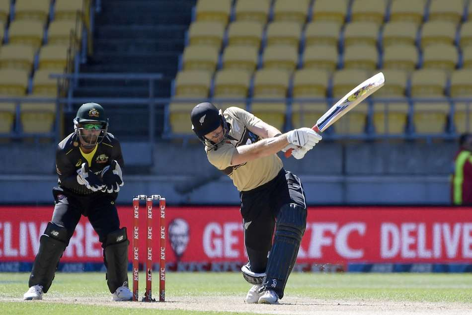 New Zealand vs Australia, 5th T20I: Visitors suffer series defeat as Guptill stars for hosts in decisive win