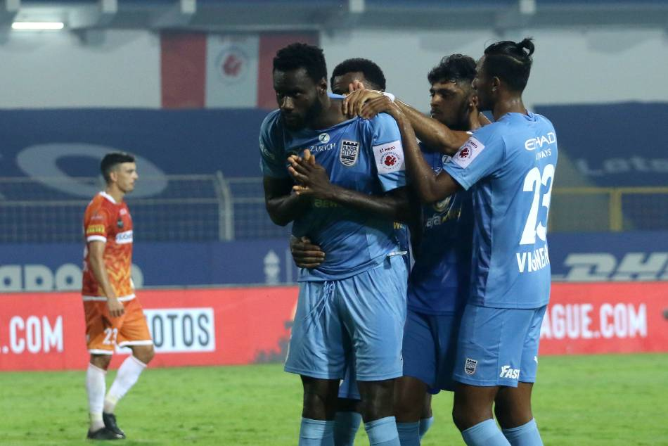ISL 2020-21 semifinals: FC Goa, Mumbai City FC end square in four-goal rally