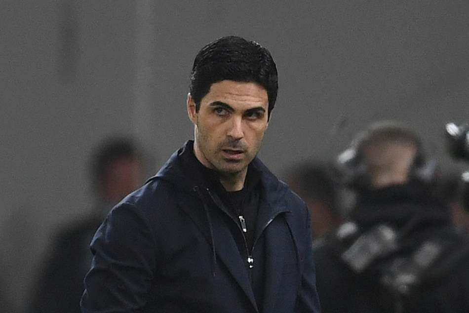 Mikel Arteta expected links to 'huge' Barcelona job