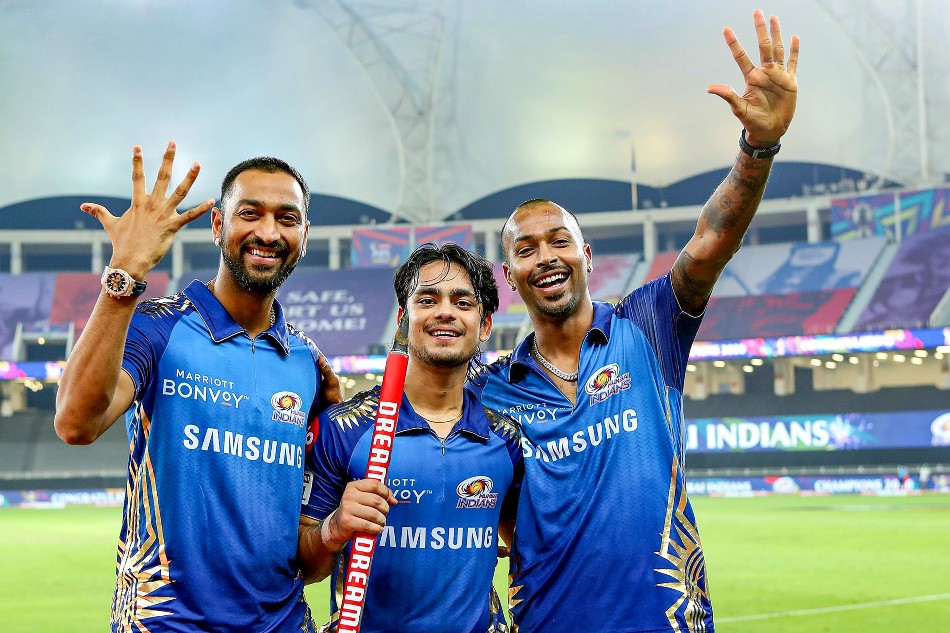 MI IPL 2021 Time Table: Mumbai Indians Full Schedule, Dates, Timings, Venues