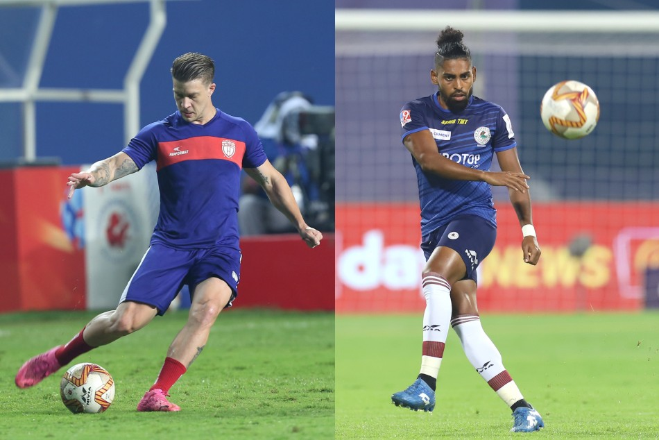 ISL 2020-21, Semifinal-2, 1st Leg: NorthEast United vs ATK Mohun Bagan - Preview, Team News, Fantasy Picks