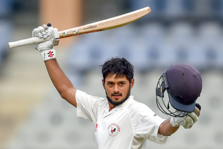 Vijay Hazare QF: Panchal century takes Gujarat to semi-finals