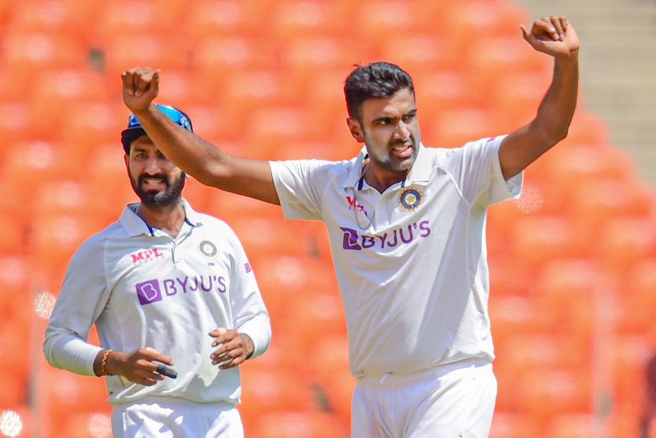 India vs England: Would like to leave my own legacy: R Ashwin