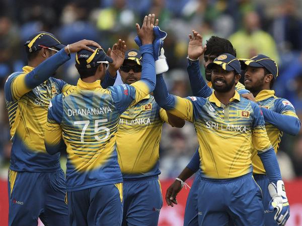 7. Sri Lanka - 8