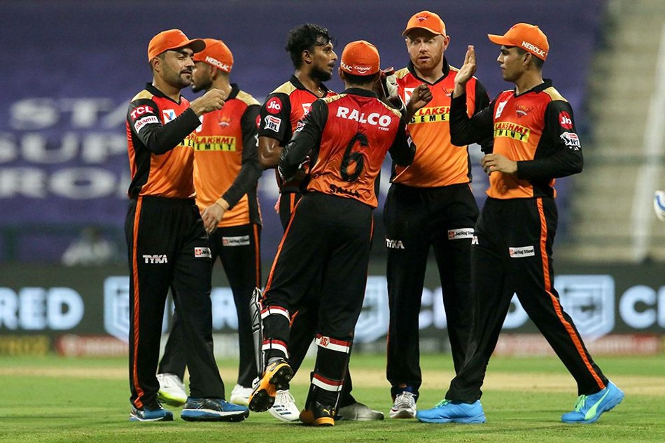 Sunrisers Hyderabad open their IPL 2021 campaign against Kolkata Knight Riders on April 11