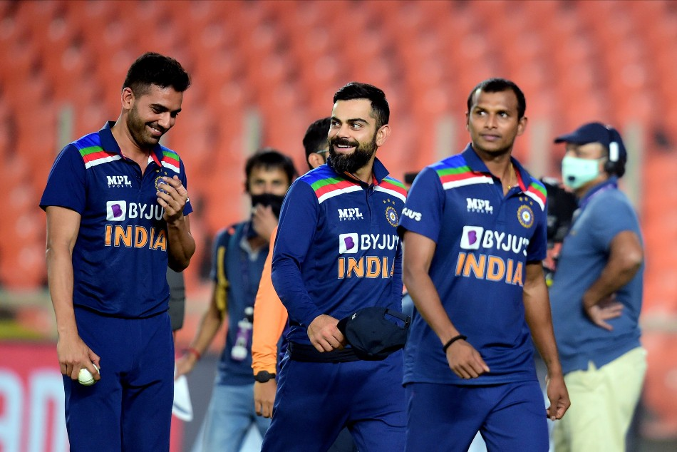 India vs England, 5th T20I Live Updates: Series decider promises to be a cracker of a contest - myKhel